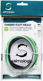 SALMOLOGIC LOGIC SHORT CUT SHOOTING HEADS - 3